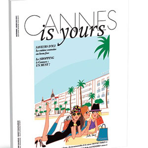 magazine cannes is yours